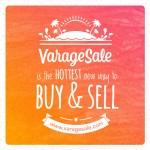 VarageSale   A Virtual Garage Sale