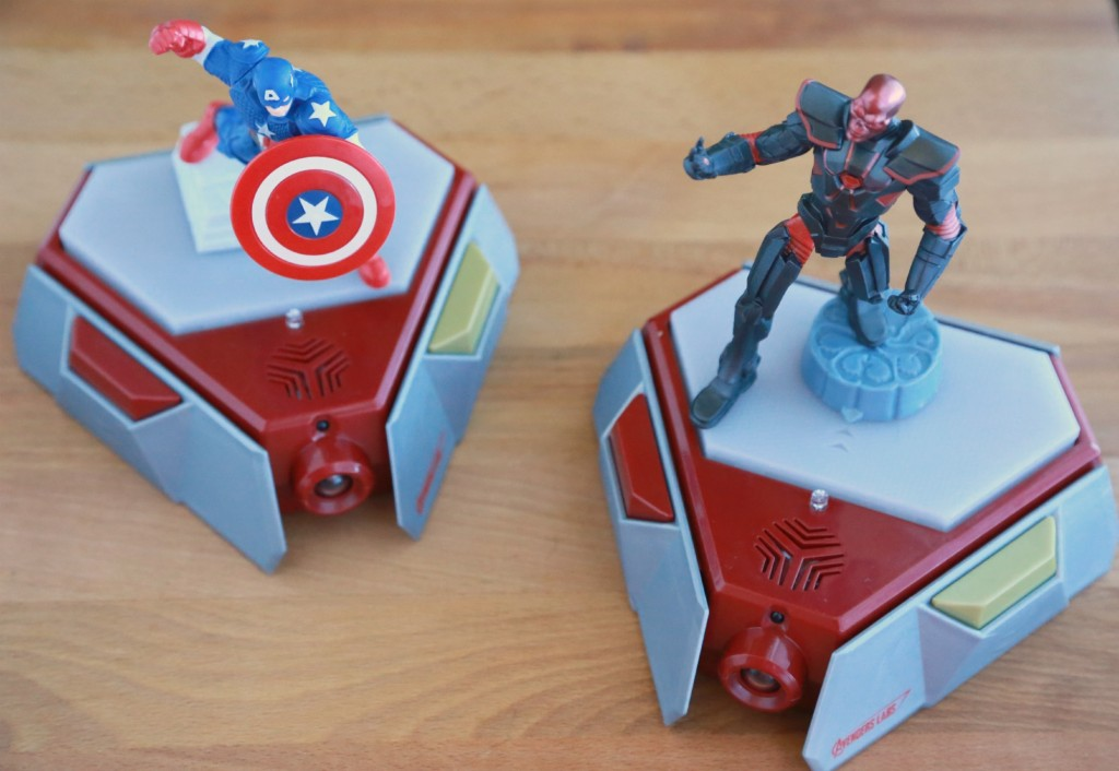 Have you heard of Playmation? It's laser tag meets imaginative play! This Playmation Review tells you all about this new, wearable technology.