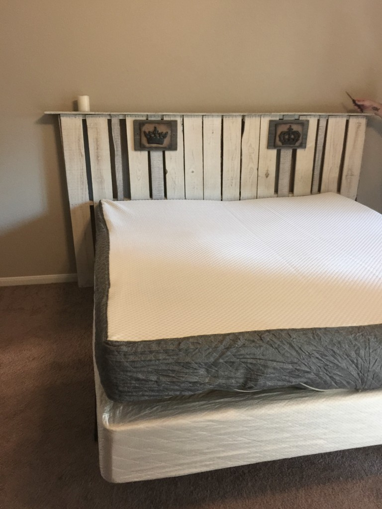 ghost bed review