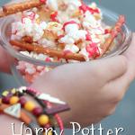 Harry Potter Popcorn