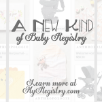 A New Kind of Baby Registry