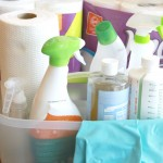How to Get the Kids to Help with Spring Cleaning