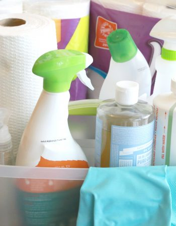 With spring cleaning season approaching, I'll tell ou how to get your kids to help with spring cleaning, without the nagging and yelling.