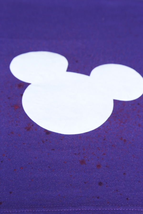 Mickey Mouse tshirts