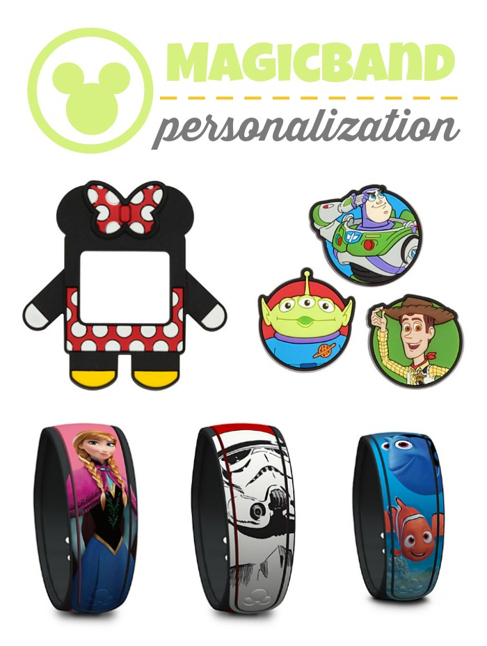 Planning a magical Disney vacation? What are MagicBands? This post explains everything you need to know about Disney's MagicBands!