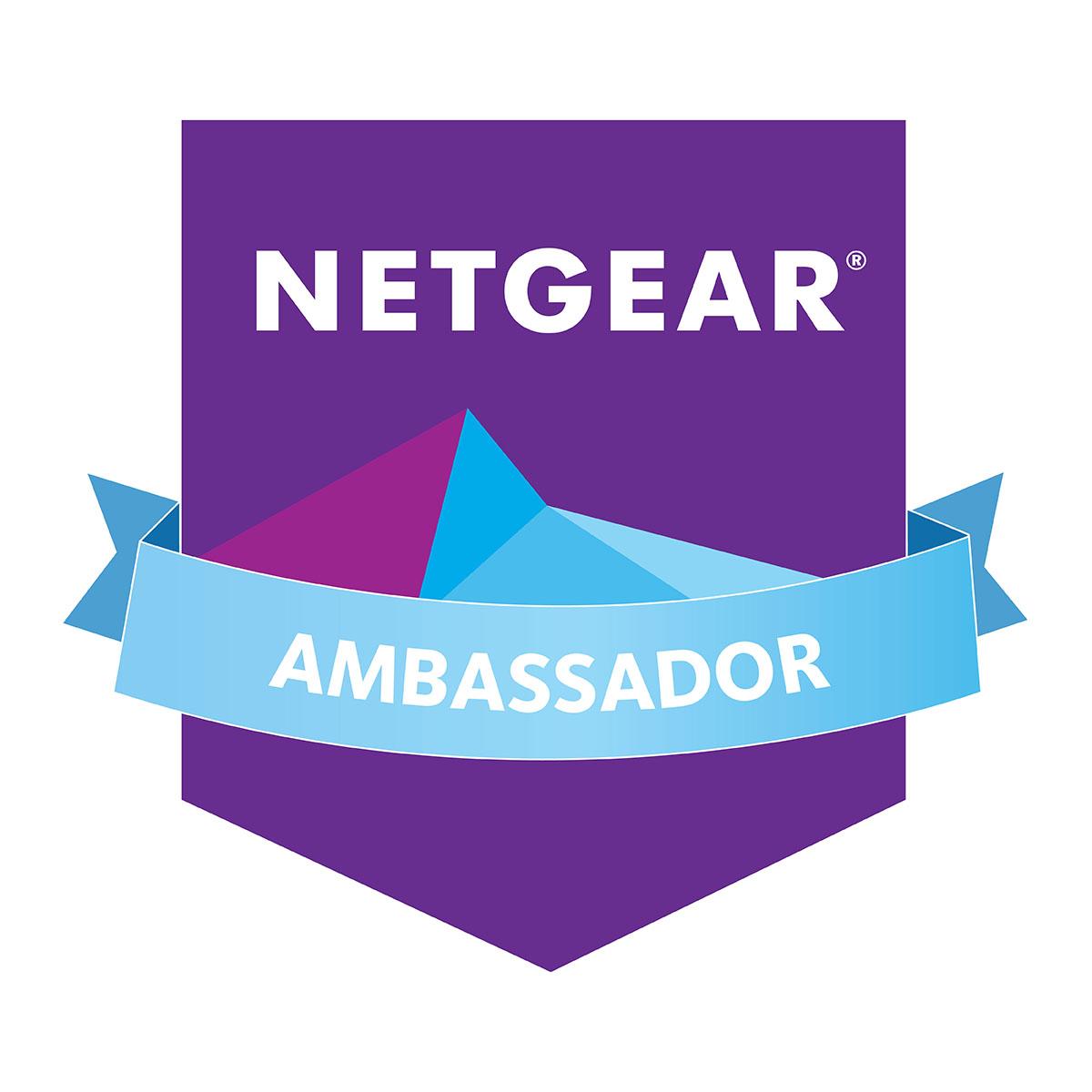 Netgear Ambassador