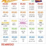 Summer Reading Bingo | Free Printable