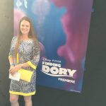 Finding Dory Red Carpet Premiere