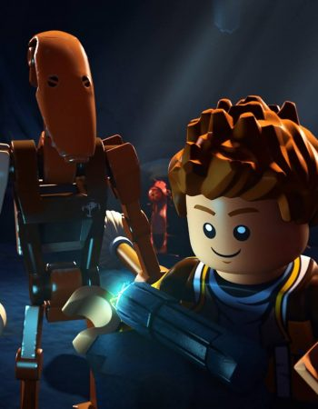 My thoughts on LEGO Star Wars: The Freemaker Adventures after sitting down with Executive Producers Bill Motz and Bob Roth in LA and getting a sneak peek at the series.