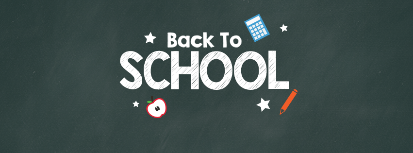 Attend the Back to School Sampling Event to learn about some hot new products perfect for the back to school season!