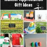 20 Teacher Appreciation Gifts
