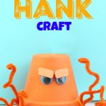 Finding Dory Hank Craft