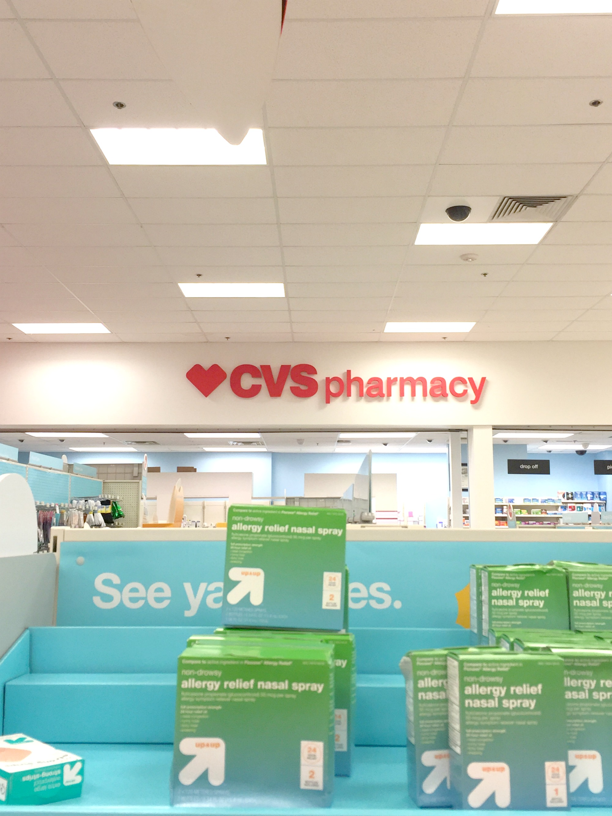 You can now find CVS Pharmacy inside Target stores nationwide. See why the CVS Pharmacy and Target partnership is good for CVS shoppers and Target shoppers alike.