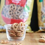 Snyder's of Hanover Pretzels Announcement + Giveaway