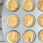 Sweet and Savory Pumpkin Muffins