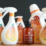 Orange House | Naturally Strong Cleaning Products