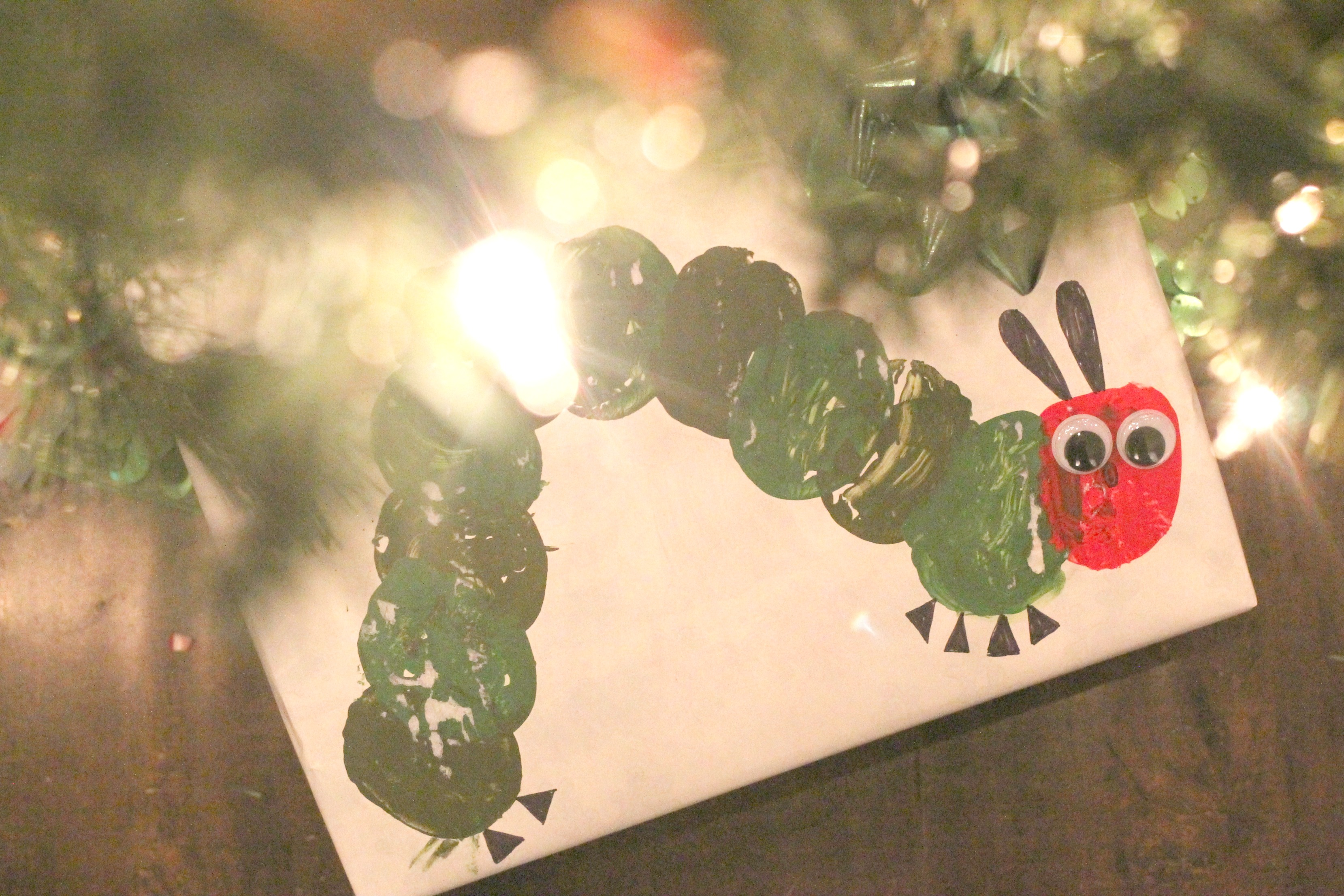 Does your child love the fun illustrations by Eric Carle? Look at all these gift ideas from the world of Eric Carle.
