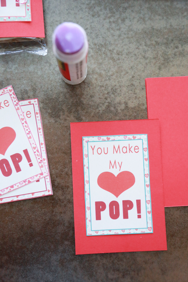Decisive image with you make my heart pop valentine printable