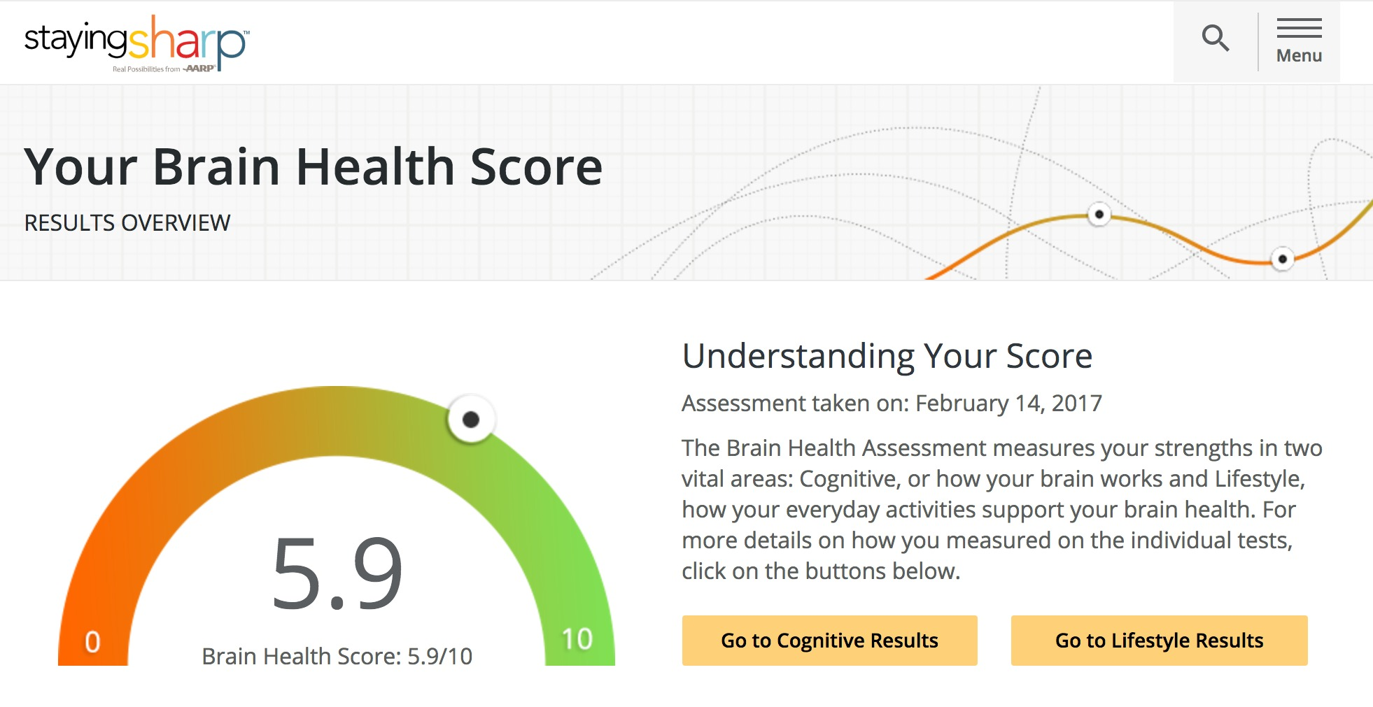 Learn how you can improve your brain health in this AARP Staying Sharp Brain Health Subscription Review.