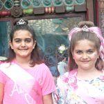 Magical Transformations at Bibbidi Bobbidi Boutique