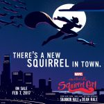 The Unbeatable Squirrel Girl: Squirrel Meets World Book Giveaway