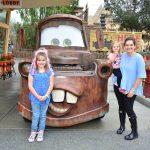 How to Do Disneyland with Preschoolers