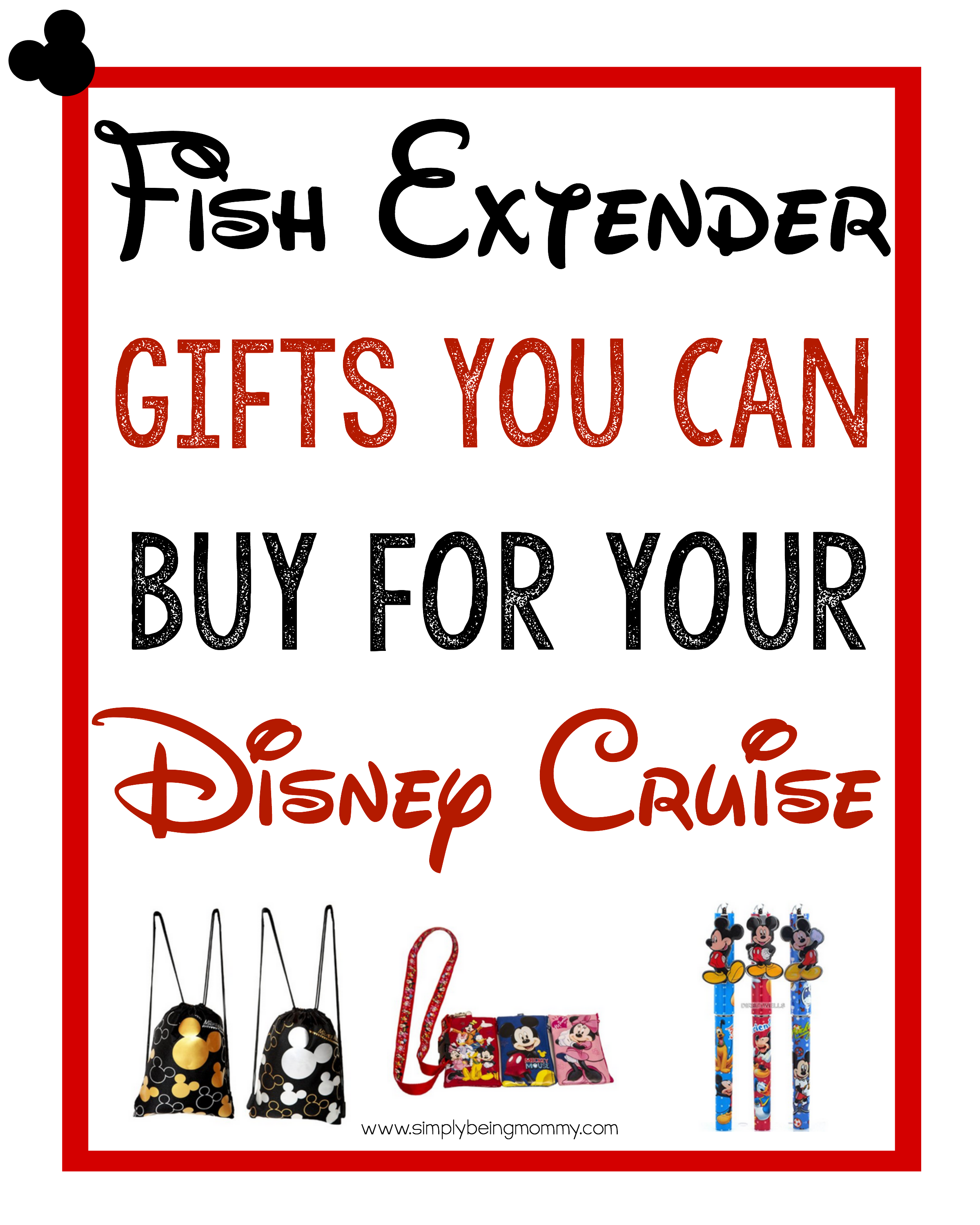Planning your Fish Extender gifts can be stressful. Here is a huge list of Fish Extender gifts you can buy to relieve some of the stress. Happy planning.