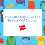 Earth Day Project – Give Back Box