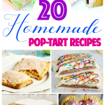20 Homemade Pop-Tart Recipes