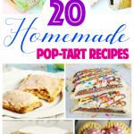 20 Homemade Pop-Tart Recipes