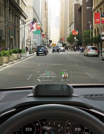 What is Navdy? Navdy has revolutionized the driving process & has given us a way to keep our eyes on the road while still being able to use our phones.