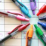 Free Homeschool Lesson Planning Sheet