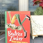 Beatrice Zinker, Upside Down Thinker Giveaway