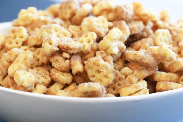 churro honeycombs