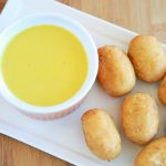 Delicious Honey Mustard Dipping Sauce