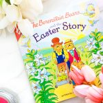 The Berenstain Bears and the Easter Story Giveaway