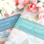Grandparent Journals – Enter to Win