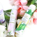 Mix and Match Scents with Caress Botanical Body Sprays