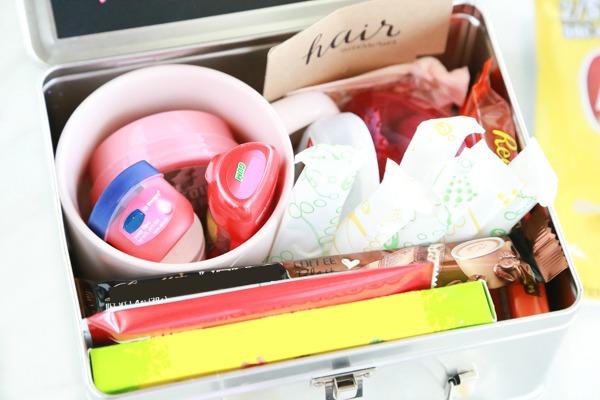 period survival kit