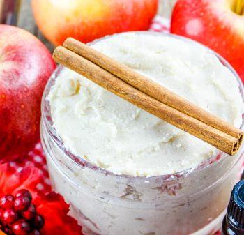 apple pie body butter recipe