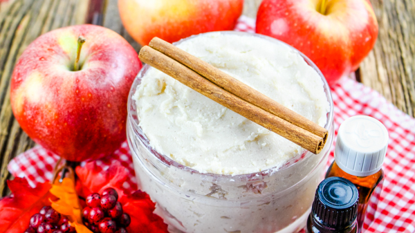 apple pie body butter recipe