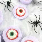 how to make bath bombs for halloween