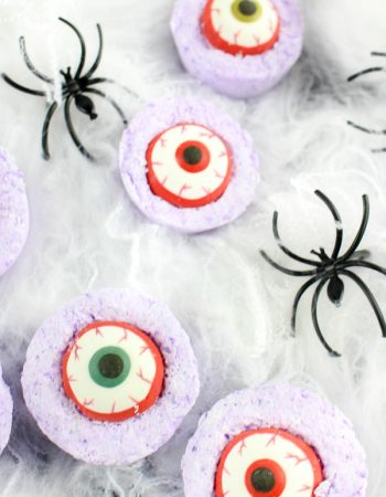 how to make bath bombs for halloween