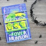 The Mortification of Fovea Munson Giveaway