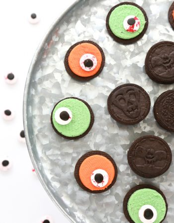 oreo cookies for halloween