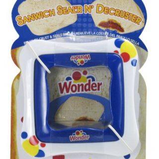 Easy PB&J Pocket Sandwich