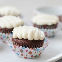Coffee Cream Frosting