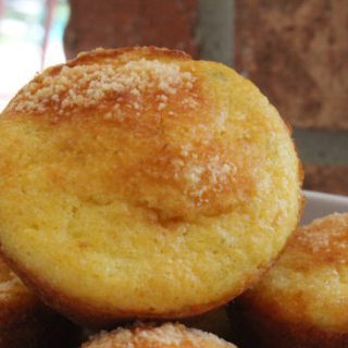 Southwest Muffins