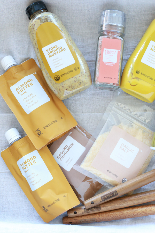 are brandless products good