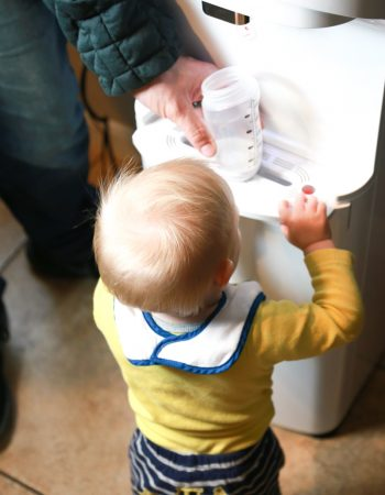 primo first steps water dispenser